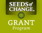 We WILL Grow, Warren-Sharpe Community Center ask community to vote for their Seeds of Change  grant application