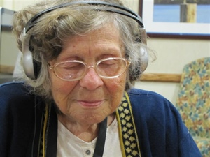 Music helps Sunny Hill residents remember, elevates moods