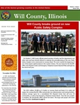 Will County 2016 Winter Newsletter