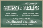 2017 Hero Helps Southwest Coalition Community Summit to feature strategies for preventing heroin/opioid overdoses