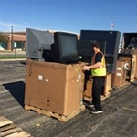 One-day electronic recycling events continue to grow