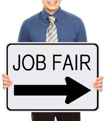 Next weekly job fair to be May 5 at Workforce Center
