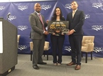 Will County recognized as a solar-leading community by The International City/County Management Association