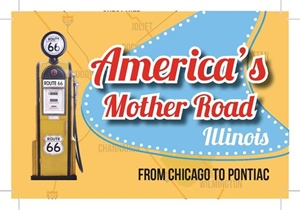 Illinois – the beginning of America's Mother Road