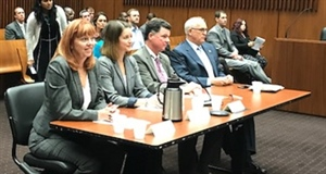 Will County participates in Governor Rauner's Opioid Task Force listening tour