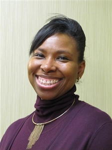 Deirdre Manigo joins Sunny Hill staff as assistant administrator