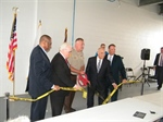 Will County Officials celebrate ribbon cutting of new Public Safety Complex