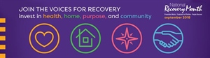 Dr. Kathleen Burke to offer Narcan training at National Recovery Month Community Awareness Day