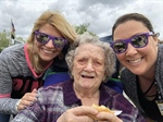 Sunny Hill residents, staff host own Alzheimer's walk