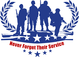 County offices closed on Monday, Nov. 12 in observance of Veterans' Day