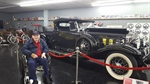 Sunny Hill residents get their kicks at Route 66 car museum