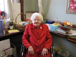 Sunny Hill centenarian gets her birthday wish – and then some