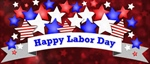 Will County Office Building Closed Labor Day Monday, September 2