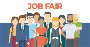 Workforce Center of Will County to host Job Fair October 10