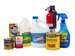 Household Hazardous Waste Collection Event to be held March 14 in Homer Glen