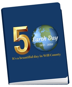Celebrate 50th Anniversary of Earth Day in Will County with passport to green events