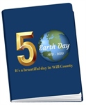 Will County invites everyone to celebrate the 50th anniversary of Earth Day while at home