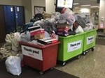 Expanded Will County textile, shoe collection set for July 13-17