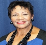 Denise Winfrey elected NACo second vice president