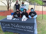 Got Naloxone
