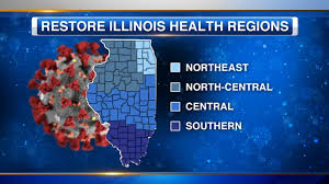 Will County moves to Tier 1 mitigations in Restore Illinois Plan
