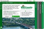 "County Executive Walsh Launches ""Will Connects 2040"""