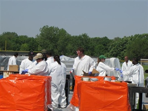 Will County to host three household hazardous waste collection events