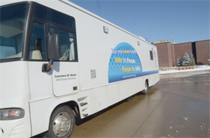 Mobile Workforce Center's August schedule announced