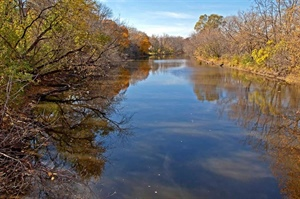 Local Residents Invited to Participate in DuPage River Watershed Study