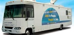 Mobile Workforce Center's February schedule announced