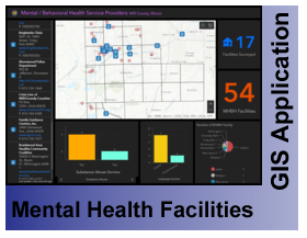 Mental / Behavioral Health Facilities