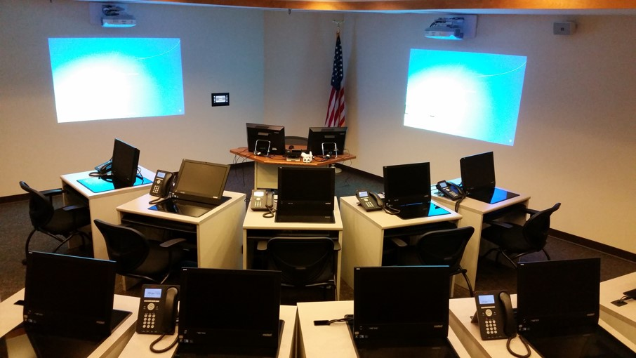 ICT Training Lab