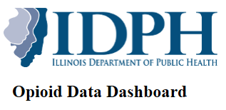 IDPH Opioid Data Dashboard