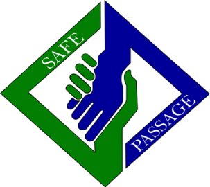 Safe Passage Program logo